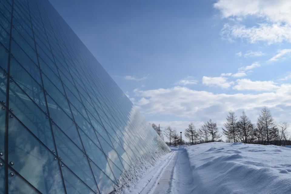 雪まつり前の冬の小樽・札幌を旅する。寒さ対策は万全!(2015冬)