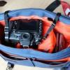 ようやくカメラバッグを買った。カメラの持ち歩きが楽になるかも!-プラスシェル シティ03 メッセンジャー Lサイズ購入-