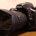 Nikon D750を使い始めて約1年。使い込んでみての使用感などをレビューしてみる