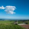 念願叶ってとかち晴れ♪特典航空券で行く北海道!ナイタイ高原とハルニレの木編