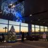 クリスマス雰囲気満載の羽田空港へ!始発で行こうSeason2 羽田空港編