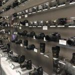 品川のニコンミュージアムに行ってきた!歴代のカメラや技術展示を無料で見学