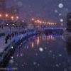 今年も雪まつり前。小樽の夜景を堪能!冬の北海道に行ってきた