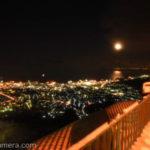 天狗山の夜景と朝の港の景色を撮影!冬の北海道旅行
