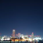 ソフトフィルターを使ってファンタジックな雰囲気に!夜景や星空撮影のお供にどうぞ