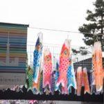 東京スカイツリーで鯉のぼり!こいのぼりフェスティバルに行ってみた