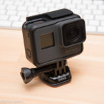 GoPro HERO5 Blackを購入した!