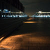GoPro HERO5でタイムラプス撮影!夜中の横浜を走ってみた