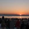 2018年の初日の出!江ノ島で撮影して来ました