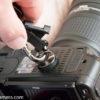 ニコンの速写ストラップ:AN-SBR3を購入!